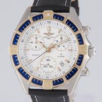 Breitling Quartz J Class Chronograph 41mm D53067