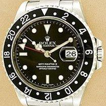 """롤렉스 (Rolex) """"GMT-Master II"""" Chronometer."""
