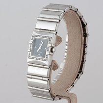 Omega Constellation Quadra