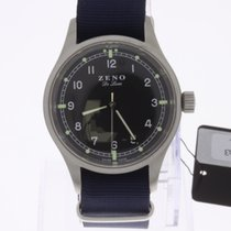 Zeno-Watch Basel Vintage Automatic - limited Edition NEW