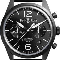 Bell & Ross Original Carbon RS