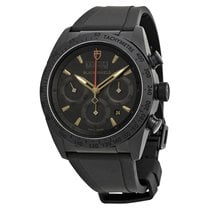 Tudor Men's M42000CN-0005 Blackshield Watch