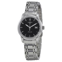 Longines Ladies L25634526 Saint-Imier Collection Watch