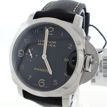 Panerai Luminor Marina 1950 Steel PAM00359 Automatic