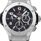 Hublot Big Bang 44 STEEL Automatic Mens 301.SX.130.RX