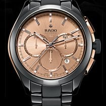 Rado Hyperchrome Automatic Rose Gold Ltd.Edition