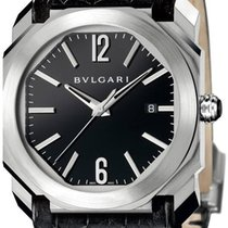 宝格丽 (Bulgari) Octo Automatic 41mm bgo41bsld