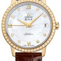Omega De Ville Prestige Co-Axial 32.7 424.58.33.20.55.002