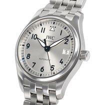 IWC Pilot´s Watch Automatic 36  IW324006
