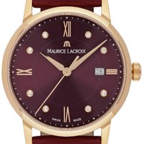 Maurice Lacroix Eliros Date Ladies Limited Edition