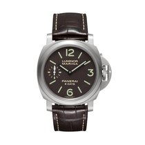 Panerai Luminor Marina 8 Days Titanio - 44mm