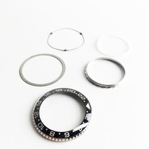 Rolex 100% Authentic Rolex Gmt-master Ii Stainless Steel/ceram...