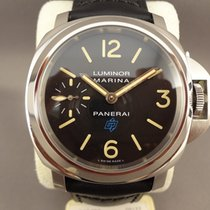 Panerai Luminor Marina Logo Pam631 / 44mm