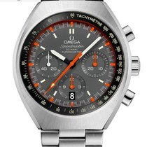 Omega Speedmaster Mark II Co-axial Chronograph 42,4x46,2 -...