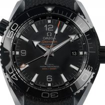Omega Seamaster Planet Ocean 600m Co-Axial Chronometer GMT...