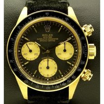 Rolex | Daytona Ref.6263 18 Kt Yellow Gold