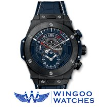 Hublot - Unico Chronograph Retrograde UEFA Champions League...
