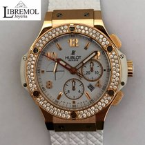 Hublot Big Bang Porto Cervo Evolution 44.5 mm