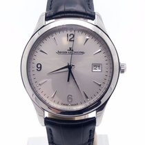 Jaeger-LeCoultre 39mm Master Control Date Q1548420 Complete...