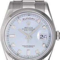Rolex Men's Rolex President Day-Date Watch 118206