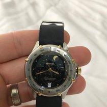 Krieger Lunar Chronometer