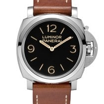 파네라이 (Panerai) LUMINOR 1950 3 DAYS ACCIAIO ( Ø 47 MM ) / PAM00372