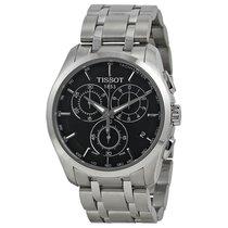 Tissot Men's T0356171105100 Couturier  Watch