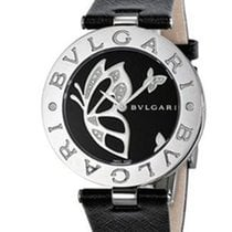Bulgari B.ZERO1 35 mm steel case BZ35BDSL T