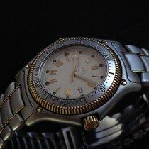 Ebel Steel & Gold Discovery Men's Watch