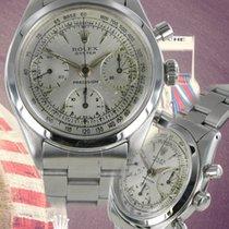 Rolex Chronograph Stahl