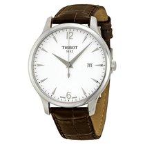 Tissot Men's T0636101603700 T-Classic Tradition Watch