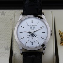 百達翡麗 (Patek Philippe) 5396G-011 Annual Calender Moon Phase...