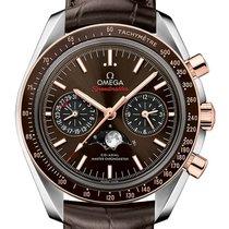 Omega Speedmaster Moonwatch Moonphase Chronograph
