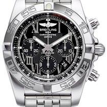 브라이틀링 (Breitling) Chronomat 44 Ab011012/b956-375a