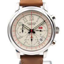 Chopard Mille Miglia 8521 Competitor Limited Edition NEW