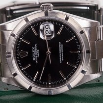 Rolex Oyster Perpertual Date Ref. 1501 with box, very good...
