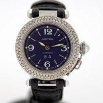 Cartier De Pasha - Ladies Wristwatch