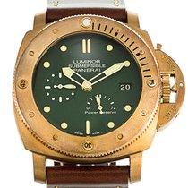 Panerai Watch Luminor Submersible PAM00507