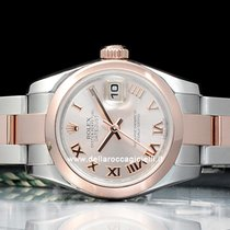 Rolex Datejust Lady  Watch  179161