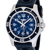 Breitling Superocean II Men's Watch A17392D8/C910-228S