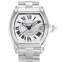 Cartier Watch Roadster W62000V3