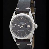 Rolex Datejust - Ref. 16013 - Edelstahl - Bj. 1981 - 36mm - AAW