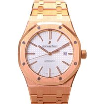 Audemars Piguet Royal Oak Self Winding 41 mm 15400OR.OO.1220OR.02