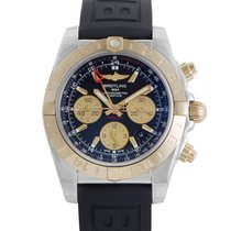 Breitling Chronomat 44 GMT CB042012-BB86-152S-A20S.1