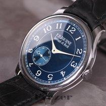 F.P.Journe Chronometre Bleu Tantalum