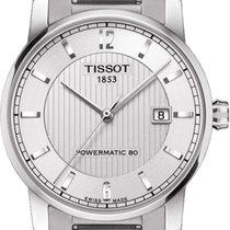 Tissot Titanium Automatic