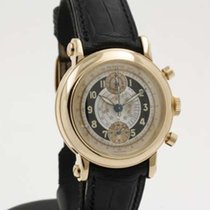 Franck Muller Ronde Sport 18k rose gold Chronograph Automatic...