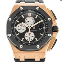 Audemars Piguet Royal Oak Offshore Chronograph - 26400ro