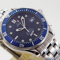 Omega Seamaster James Bond Limited Edition 40 years