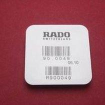 Rado Wasserdichtigkeitsset 0049 für Gehäusenummer 111.0479.3...